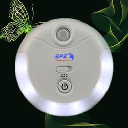 Đèn led cảm ứng tự động tắt bật