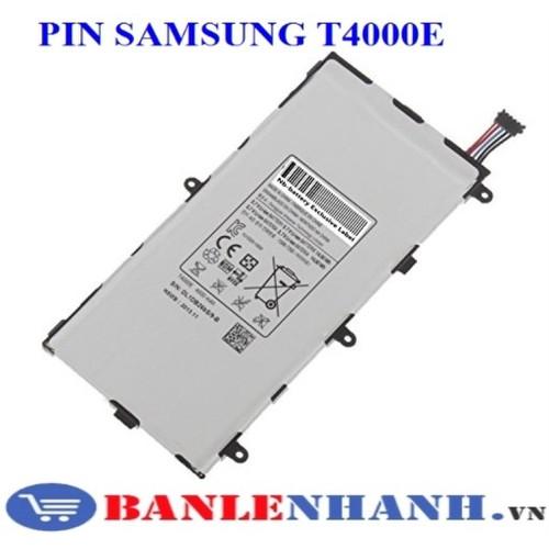 PIN SAMSUNG T4000E