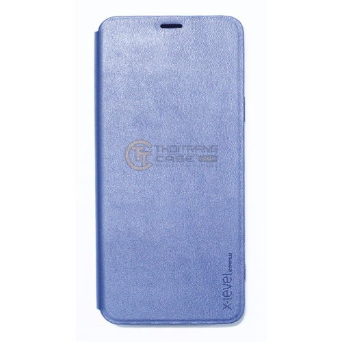 Bao da SamSung Galaxy S9 Plus FIB hiệu X LEVEL