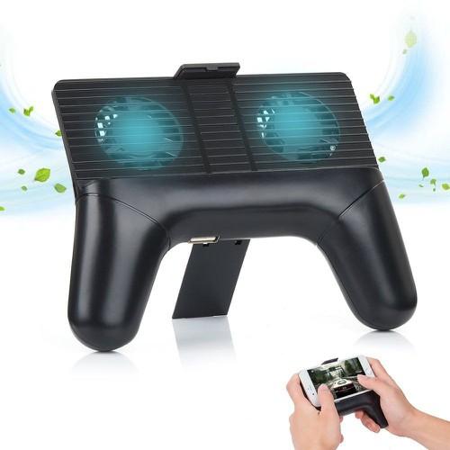 Tay cầm game cooling gamepad tản nhiệt cho điện thoại