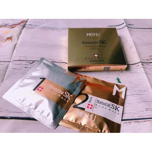 Tắm trắng Mixhu chính hãng Thái Lan - PN - 5239647 , 11576422 , 15_11576422 , 49000 , Tam-trang-Mixhu-chinh-hang-Thai-Lan-PN-15_11576422 , sendo.vn , Tắm trắng Mixhu chính hãng Thái Lan - PN