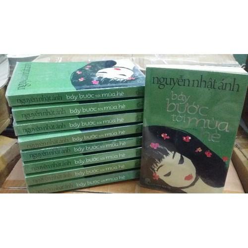 bảy bước tới mùa hè của Nguyễn Nhật Ánh giá bìa 99k bán 50k - 5252983 , 11586587 , 15_11586587 , 50000 , bay-buoc-toi-mua-he-cua-Nguyen-Nhat-Anh-gia-bia-99k-ban-50k-15_11586587 , sendo.vn , bảy bước tới mùa hè của Nguyễn Nhật Ánh giá bìa 99k bán 50k