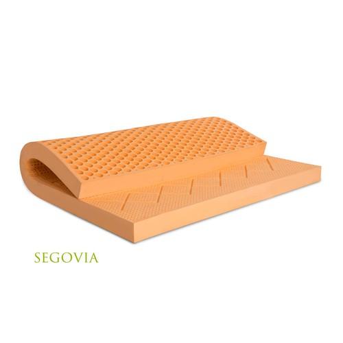 Nệm Cao Su Segovia Vạn Thành 180x200x10cm