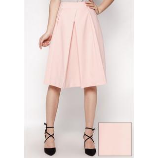 De Leah - Chân Váy Xoè Li Đều - Thời trang thiết kế - Z1707031H thumbnail