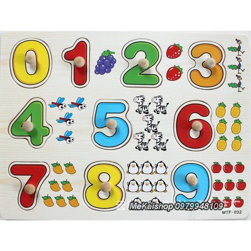 Bảng ghép hình chữ số tập đếm núm gỗ - 5234253 , 11572156 , 15_11572156 , 50000 , Bang-ghep-hinh-chu-so-tap-dem-num-go-15_11572156 , sendo.vn , Bảng ghép hình chữ số tập đếm núm gỗ