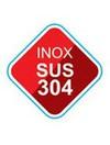 HIỂU ĐÚNG VỀ INOX SUS 304