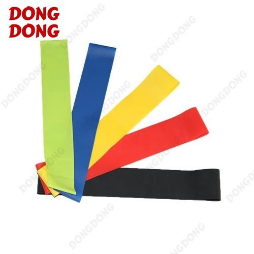 Bộ 5 dây đàn hồi tập thể dục, bộ dây kháng lực Miniband - DONGDONG - 5269725 , 11599534 , 15_11599534 , 149000 , Bo-5-day-dan-hoi-tap-the-duc-bo-day-khang-luc-Miniband-DONGDONG-15_11599534 , sendo.vn , Bộ 5 dây đàn hồi tập thể dục, bộ dây kháng lực Miniband - DONGDONG