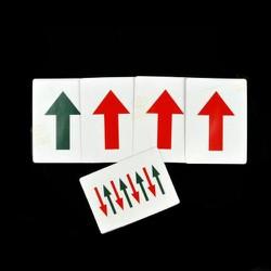 Đồ chơi ảo thuật: Bài mũi tên