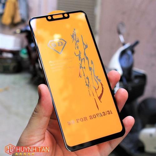 Cường lực 6D cho Huawei Nova 3i full màn, full keo thế hệ mới - 5272970 , 11602563 , 15_11602563 , 80000 , Cuong-luc-6D-cho-Huawei-Nova-3i-full-man-full-keo-the-he-moi-15_11602563 , sendo.vn , Cường lực 6D cho Huawei Nova 3i full màn, full keo thế hệ mới
