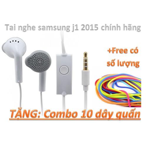 Tai nghe Samsung J1 2015