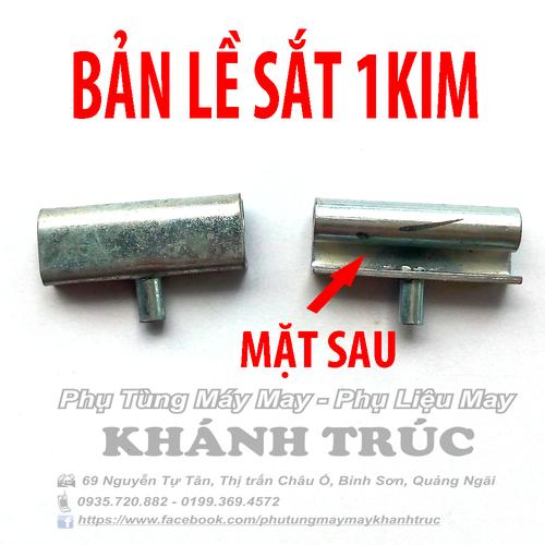 2 Bản lề sắt giữ máy cố định với mặt bàn máy may công nghiệp 1kim - 5275989 , 11604995 , 15_11604995 , 18000 , 2-Ban-le-sat-giu-may-co-dinh-voi-mat-ban-may-may-cong-nghiep-1kim-15_11604995 , sendo.vn , 2 Bản lề sắt giữ máy cố định với mặt bàn máy may công nghiệp 1kim