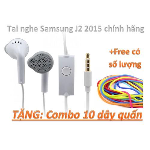 Tai nghe Samsung J2 2015