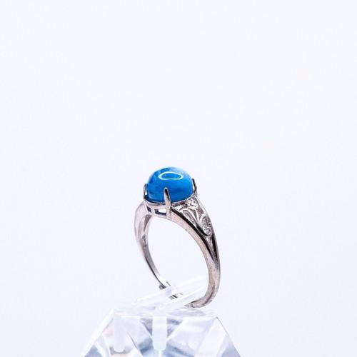 Nhẫn bạc cao cấp đính đá Kyanite Vip Freesize RKYA01 - VietGemstones - 5257483 , 11589738 , 15_11589738 , 950000 , Nhan-bac-cao-cap-dinh-da-Kyanite-Vip-Freesize-RKYA01-VietGemstones-15_11589738 , sendo.vn , Nhẫn bạc cao cấp đính đá Kyanite Vip Freesize RKYA01 - VietGemstones
