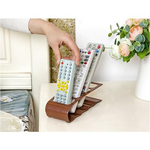 Giá để điều khiển 4 In 1 dễ dàng tìm Remote