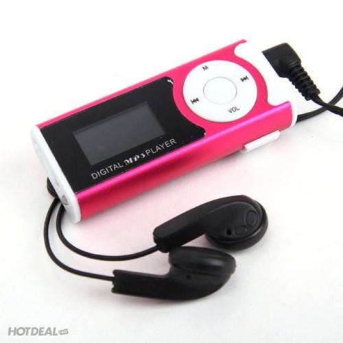 Máy nghe nhạc MP3  dài có màn hình - 5269156 , 11599335 , 15_11599335 , 55000 , May-nghe-nhac-MP3-dai-co-man-hinh-15_11599335 , sendo.vn , Máy nghe nhạc MP3  dài có màn hình