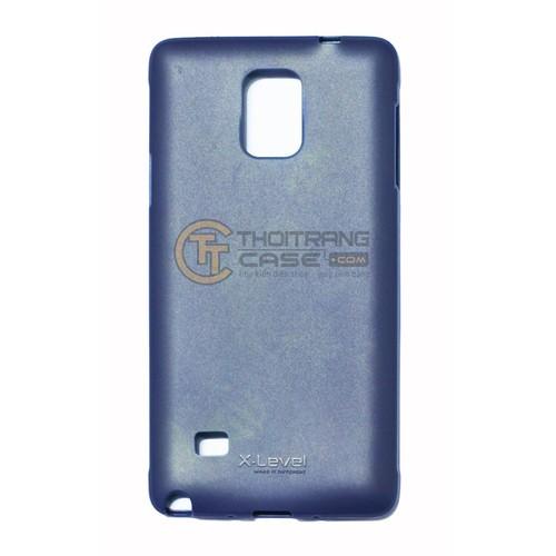 Ốp Lưng SamSung Galaxy Note 4 silicone dẻo hiệu X LEVEL - 5264660 , 11595327 , 15_11595327 , 120000 , Op-Lung-SamSung-Galaxy-Note-4-silicone-deo-hieu-X-LEVEL-15_11595327 , sendo.vn , Ốp Lưng SamSung Galaxy Note 4 silicone dẻo hiệu X LEVEL