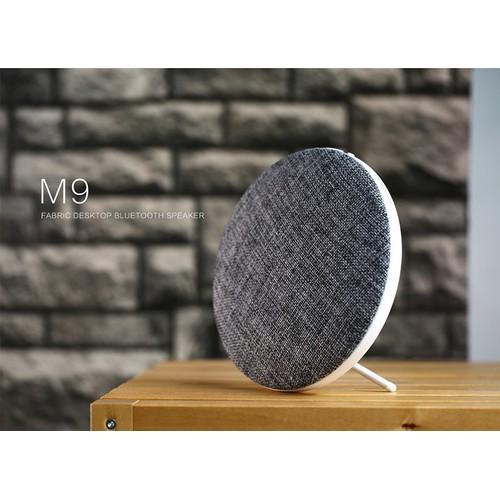 Loa Bluetooth Remax RB-M9, Âm Thanh Trong Cực Hay