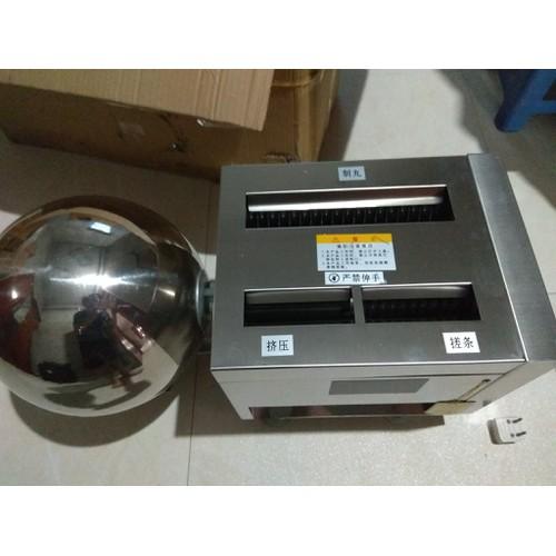 Máy làm viên trân châu trà sữa 8mm - 5256819 , 11589492 , 15_11589492 , 8300000 , May-lam-vien-tran-chau-tra-sua-8mm-15_11589492 , sendo.vn , Máy làm viên trân châu trà sữa 8mm