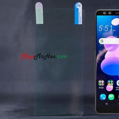 Dán Dẻo TPU Full Màn Hình HTC U12 Plus - U12+