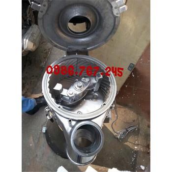 máy xay nghiền bột siêu mịn , máy xay nghiền liên tục DF20 công suất 20kg/h - 272443