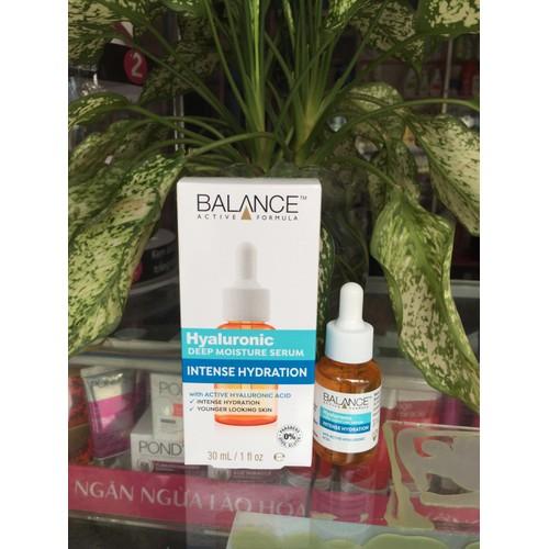 Serum dưỡng ẩm Balance Hyaluronic