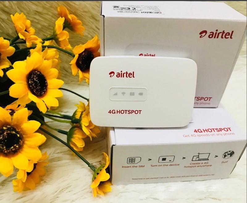 Phát Wifi 3G/4G Di Dộng Chính Hãng Và Sim Data 3G/4G Chất Lượng Giá Rẻ - 29