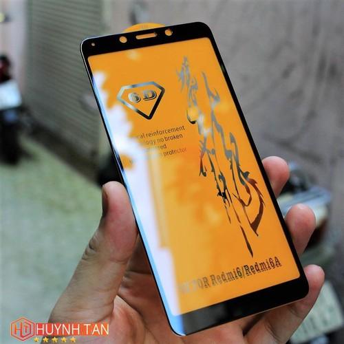Cường lực 6D cho Xiaomi Redmi 6A full màn, full keo thế hệ mới - 5272974 , 11602588 , 15_11602588 , 80000 , Cuong-luc-6D-cho-Xiaomi-Redmi-6A-full-man-full-keo-the-he-moi-15_11602588 , sendo.vn , Cường lực 6D cho Xiaomi Redmi 6A full màn, full keo thế hệ mới