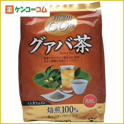 Trà giảm cân tinh chất  vị lá ổi Guava Tea Orihiro nhật bản túi 60 gói - 5279137 , 11607899 , 15_11607899 , 145000 , Tra-giam-can-tinh-chat-vi-la-oi-Guava-Tea-Orihiro-nhat-ban-tui-60-goi-15_11607899 , sendo.vn , Trà giảm cân tinh chất  vị lá ổi Guava Tea Orihiro nhật bản túi 60 gói