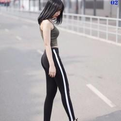 Quần legging nữ, quần legging