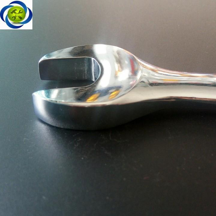 Cờ lê C-MART F0501-14 14mm xi bóng 2