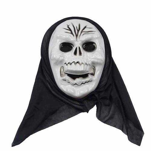 Mặt nạ ma hố trắng - THẦN CHẾT - mặt nạ kèm khăn trùm - 10878347 , 12158846 , 15_12158846 , 68000 , Mat-na-ma-ho-trang-THAN-CHET-mat-na-kem-khan-trum-15_12158846 , sendo.vn , Mặt nạ ma hố trắng - THẦN CHẾT - mặt nạ kèm khăn trùm
