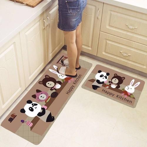 Set 2 chiếc Thảm trải sàn nhà bếp hàng loại 1 - 5285508 , 11614118 , 15_11614118 , 205000 , Set-2-chiec-Tham-trai-san-nha-bep-hang-loai-1-15_11614118 , sendo.vn , Set 2 chiếc Thảm trải sàn nhà bếp hàng loại 1