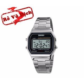 đồng hồ điện tử đồng hồ điện tử chính hãng [MIỄN PHÍ SHIP] - đồng hồ điện tử chính hãng thumbnail