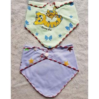 Khăn tam giác cố cho bé - KTG2 thumbnail