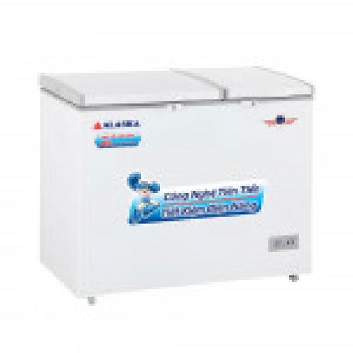Tủ đông Alaska 2 ngăn BCD-3071 300 lít