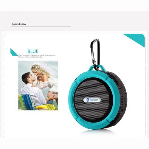 Loa Bluetooth Mini Speaker C6 – Loa Bluetooth Chống Thấm Nước Chống Va Đập - Xanh Lam - 6738286 , 13430031 , 15_13430031 , 262500 , Loa-Bluetooth-Mini-Speaker-C6-Loa-Bluetooth-Chong-Tham-Nuoc-Chong-Va-Dap-Xanh-Lam-15_13430031 , sendo.vn , Loa Bluetooth Mini Speaker C6 – Loa Bluetooth Chống Thấm Nước Chống Va Đập - Xanh Lam
