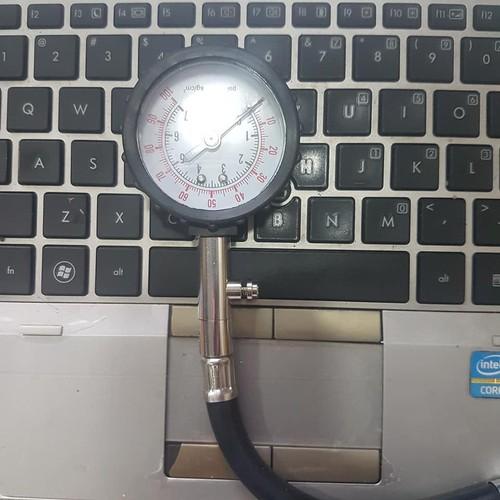 Thiết bị đo áp suất lốp ô tô xe máy - 6726515 , 13414900 , 15_13414900 , 129000 , Thiet-bi-do-ap-suat-lop-o-to-xe-may-15_13414900 , sendo.vn , Thiết bị đo áp suất lốp ô tô xe máy