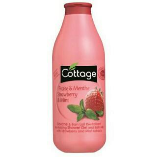 Sữa tắm Cotage pháp 750ml siêu HOT - 881 thumbnail