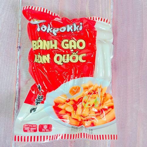 1Kg Bánh Gạo Greend Foods - 1Kg