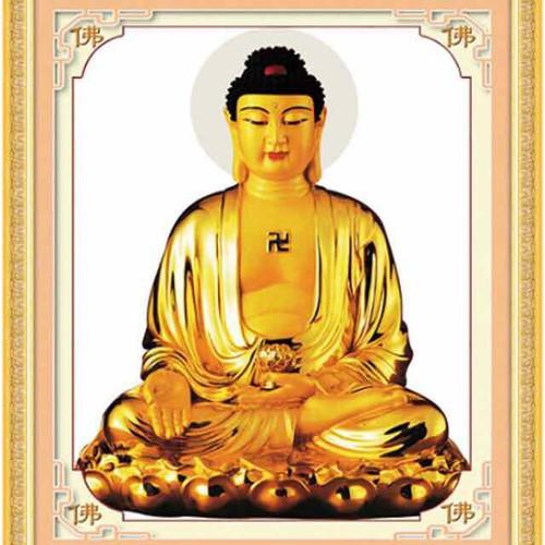Tranh thêu chữ thập Phật Tổ - 6740928 , 13432717 , 15_13432717 , 179000 , Tranh-theu-chu-thap-Phat-To-15_13432717 , sendo.vn , Tranh thêu chữ thập Phật Tổ