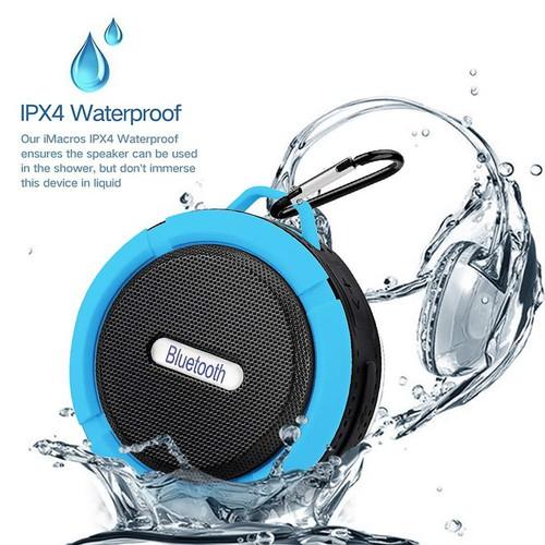 Loa Bluetooth Mini Speaker C6 – Loa Bluetooth Chống Thấm Nước Chống Va Đập - Xanh Lam - 6736075 , 13426518 , 15_13426518 , 262500 , Loa-Bluetooth-Mini-Speaker-C6-Loa-Bluetooth-Chong-Tham-Nuoc-Chong-Va-Dap-Xanh-Lam-15_13426518 , sendo.vn , Loa Bluetooth Mini Speaker C6 – Loa Bluetooth Chống Thấm Nước Chống Va Đập - Xanh Lam