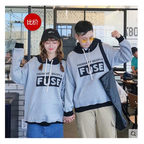 Áo đôi nam nữ thiết kế dáng hoodie thời trang - 20177342 , 13415489 , 15_13415489 , 1310000 , Ao-doi-nam-nu-thiet-ke-dang-hoodie-thoi-trang-15_13415489 , sendo.vn , Áo đôi nam nữ thiết kế dáng hoodie thời trang