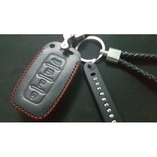Bao  da chìa khóa Kia