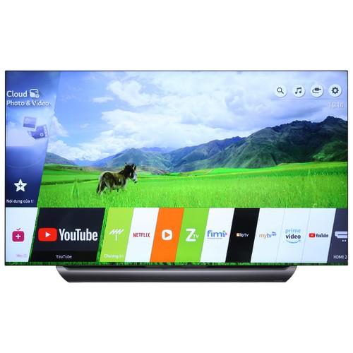 Smart Tivi OLED LG 4K 65 inch 65C8PTA - 10925738 , 13426953 , 15_13426953 , 56890000 , Smart-Tivi-OLED-LG-4K-65-inch-65C8PTA-15_13426953 , sendo.vn , Smart Tivi OLED LG 4K 65 inch 65C8PTA