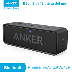 Loa bluetooth ANKER SoundCore Stereo Speaker - A3102