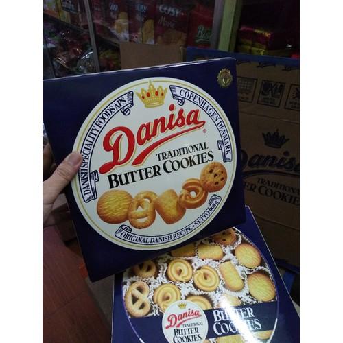 Bánh Danisa hộp 908g