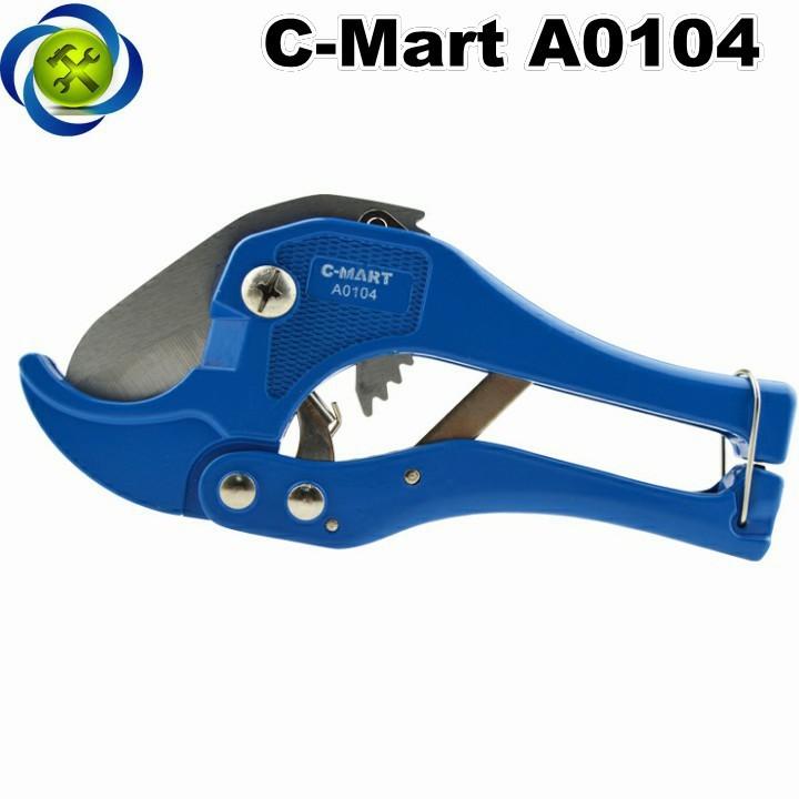 Kéo cắt ống nhựa Pvc C-Mart A0104 42mm 1