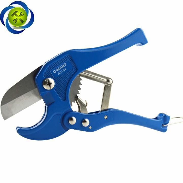Kéo cắt ống nhựa Pvc C-Mart A0104 42mm 2