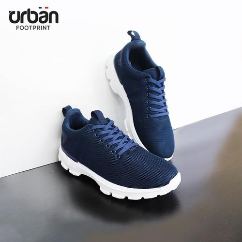 Giày sneaker nam cực chất Urban TM1843