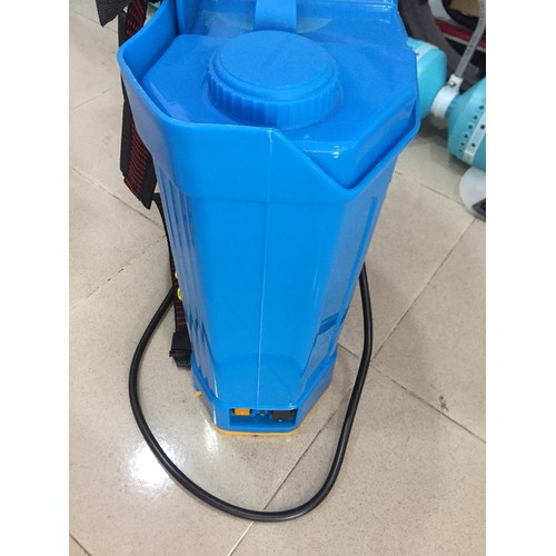 Máy phun thuốc chạy điện vikyno MPT20E8